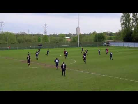 Nottinghamshire FA 2017/18 Sunday Intermediate Final