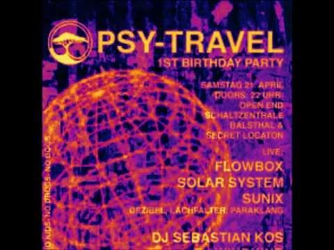 Bilder von Psy-Travel Party  vom 21.04.2012 in Schaltzentrale