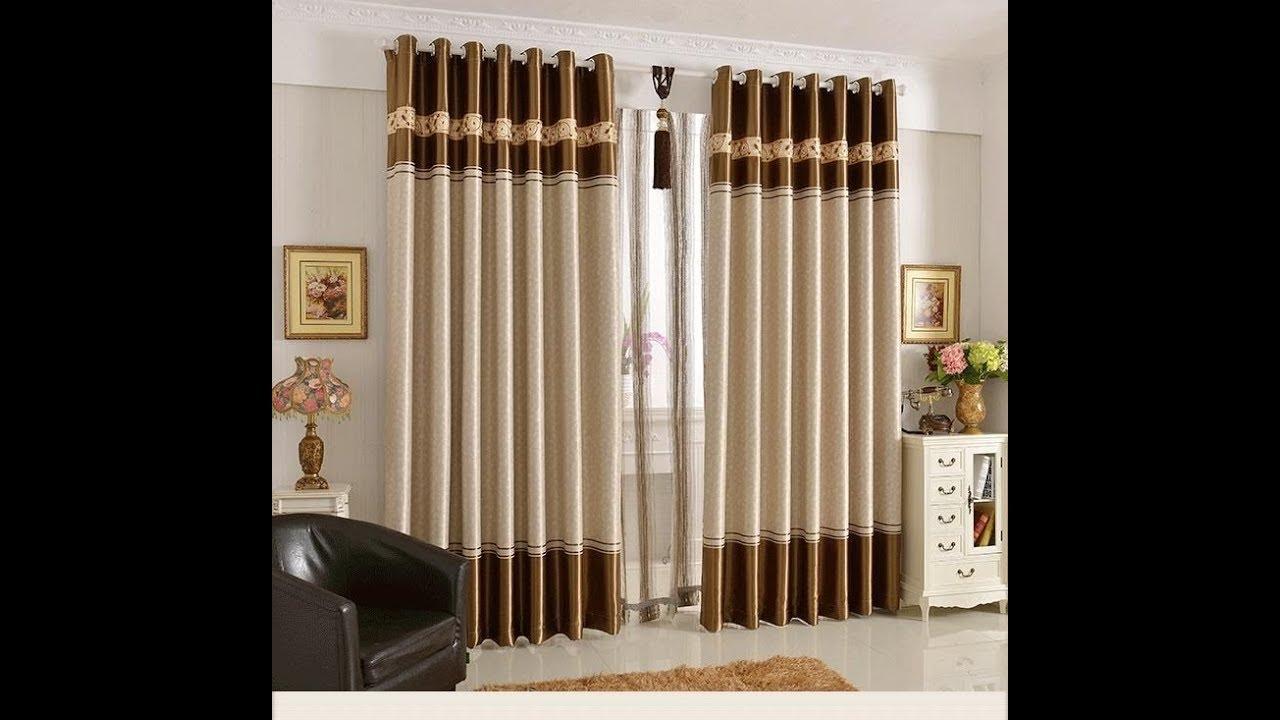 curtains design ideas 2020