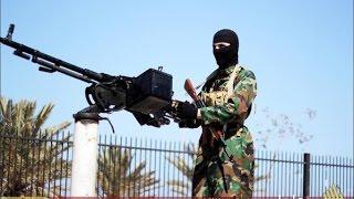 تنظيم داعش يسيطر على أكبر قاعدة جوية في سرت الليبية