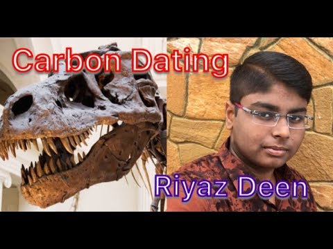 """What Is """"Carbon Dating""""