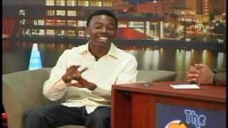 Motown Maurice - BK Jackson Part 1