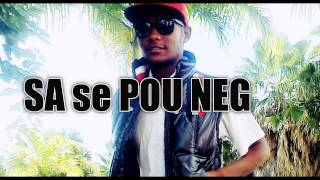 Foudre ( Anga-G) Feat Inkredible - Pou Clik Mwen - ( OffiCial Lyrics Video ) [[ ANGMG]]
