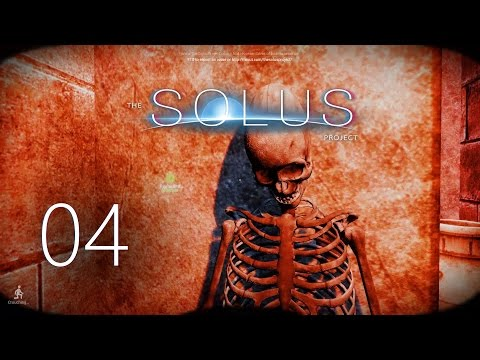 The Solus Project - Ep. 4 - The Source of The Sound!