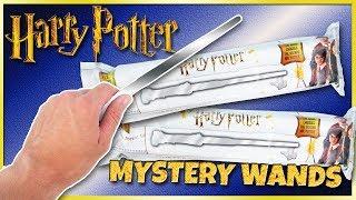 Гаррі Поттер Таємниця ✨ палички сліпими мішками відкриваючи колекційні іграшки огляд   вірний іграшковий канал