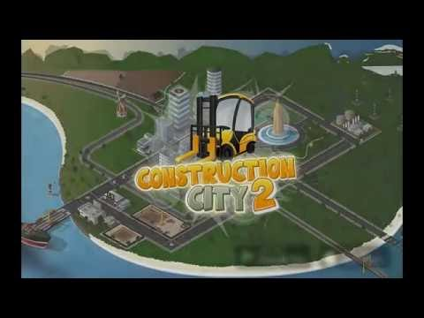 Construction City 2 -  [ Android & Ios ]