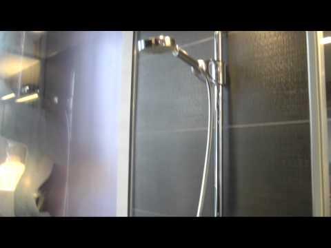 Hotel Indigo Berlin Alexanderplatz: Tour of Standard Room