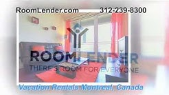 Best Vacation Rentals Montreal Canada Family Vacation