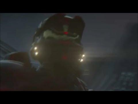YTP Halo Wars 2 Jerome's Spicy Wiener