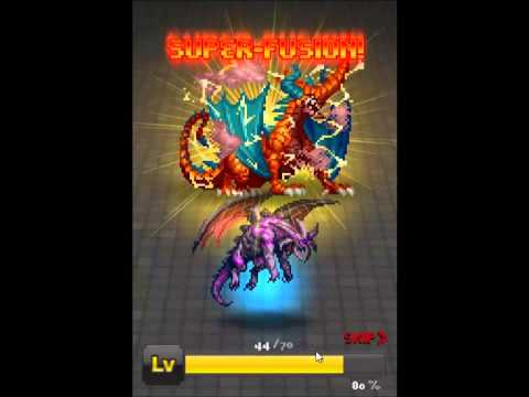 Defender Of Texel (D.O.T) Legendary Fusion: Umma + Super Fusion + Bonus