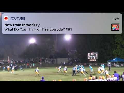 Class 2A Round One - Oceanside Collegiate Academy vs. Whale Branch