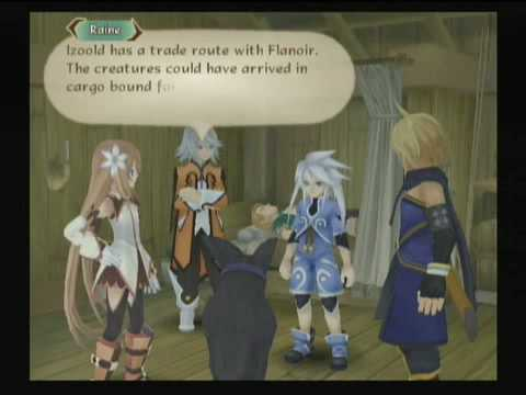 Tales of Symphonia 2   Best of Tenebrae 1 2    YouTube