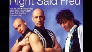 Right Said Fred - Rocket Town