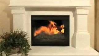 Fireplace Mantels By Stone Mountain Fireplace Mantels
