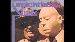 Walter Kubiczeck - Das Unsichtbare Visier (FULL ALBUM, jazz-funk / library, 1979, DDR)