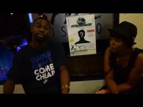 Hustler Spirit Mag Spirited Hustler (Aug. 2016) - Mack D Yung OG Interview Part 2