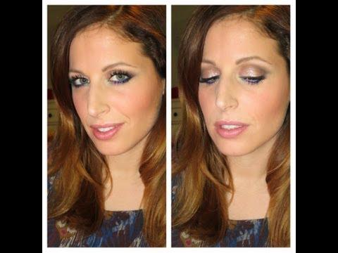 Makeup Tutorial Trucco Compleanno Wet Birthday Mermaid