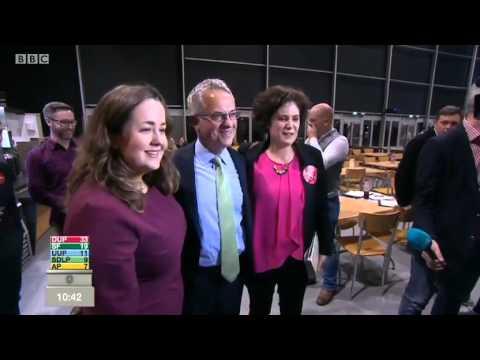 BBC Northern Ireland: Election 2016: Part 4