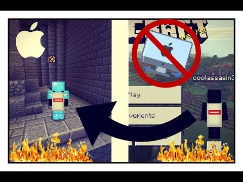How To Get Custom Capes IOS! (No Computer)! [PATCHED!]