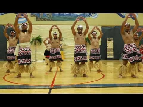 Federal Way High School Pacific Islanders Club (HD)