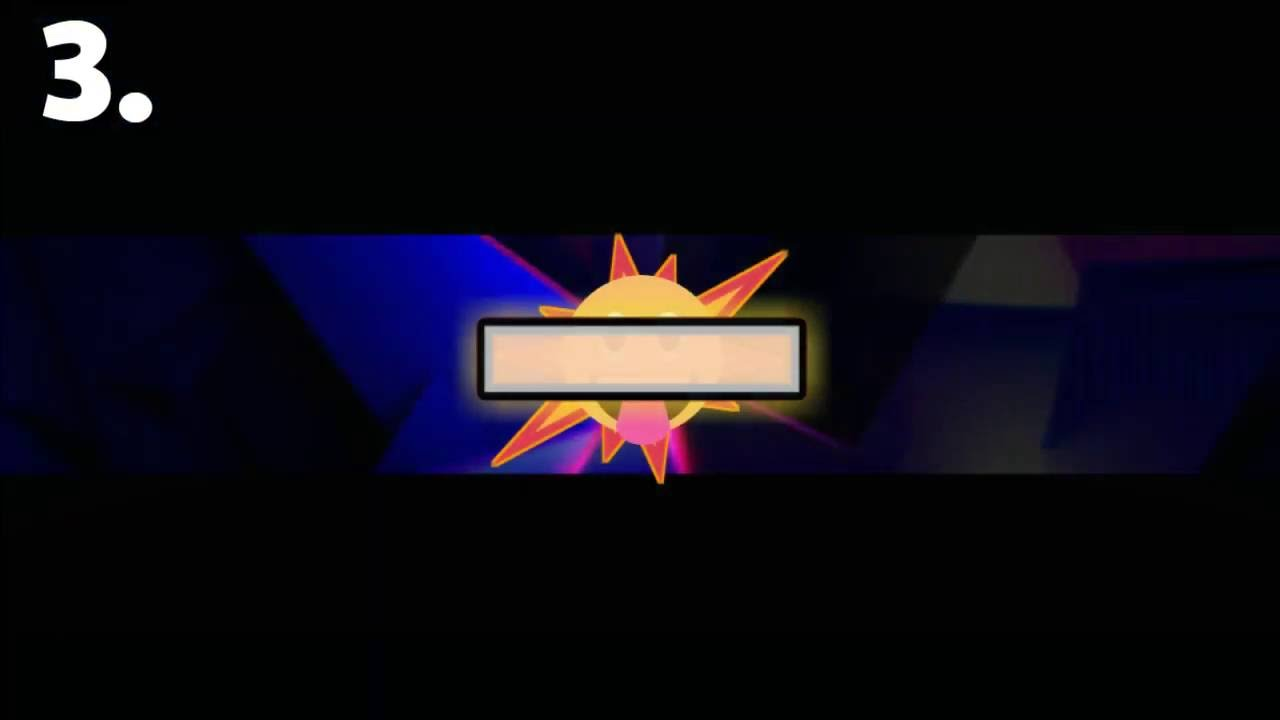 FREE EPIC BANNER TEMPLATES  NO TEXT EASY TO EDIT  YouTube