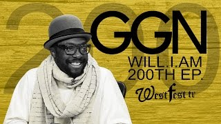 Will I Am Is the Next Ironman GGN 200th Episode