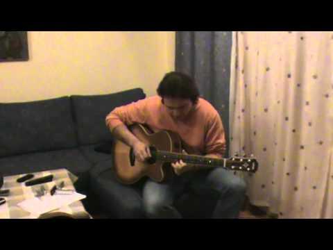 Acoustic guitar-Yamaha CPX 700