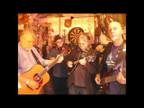 Fairport Convention - Walk Awhile - Songs From The Shed Session