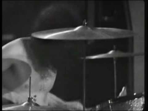 Deep Purple - The Mule - Ian Paice Drum Solo- 1972
