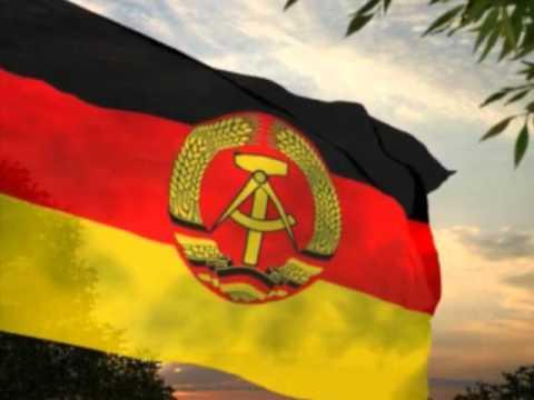 Inno Repubblica Democratica Tedesca/ Anthem of German Democratic Republic (1949-1990)