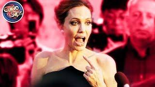Angelina Jolie LIES revealed??