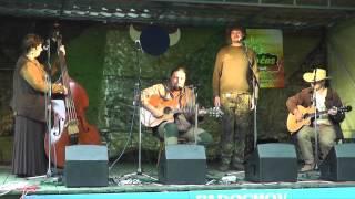 Hráč de El Pado: Sakum Prdum, křest CD, Nenalijó