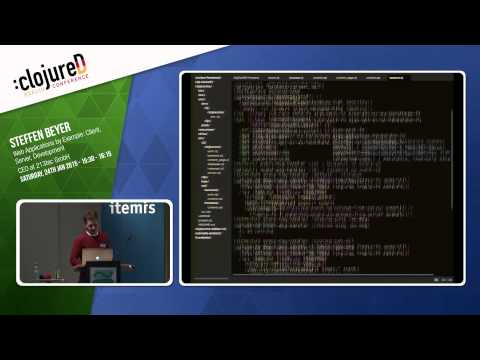 Web Applications by Example: Client, Server, Development by Steffen Beyer