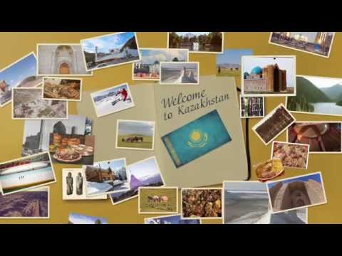 Kazakhstan - New Tourist Destination
