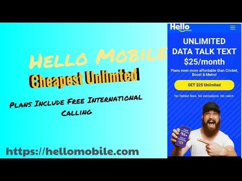hello-mobile-cheapest-unlimited-prepaid-includes-international-calls-#hellomobile