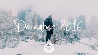 Indie/Pop/Folk Compilation - December 2016 (1½-Hour Playlist)