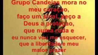 Capoeira grupo Candeias - Vem pro Candeias