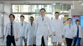 北醫影像醫學部宣傳短片 長版