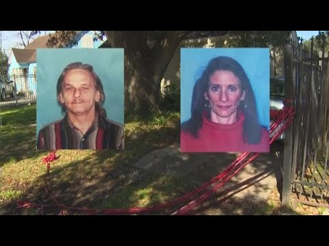 A Closer Look At Background Of Suspects In Officer-involved Shooting