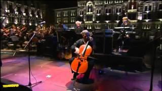 Concerto Grosso Live: The Seven Seasons - La Leggenda Dei New Trolls con Shel Shapiro...