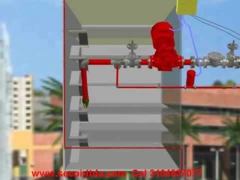 Sistema contra incendios thumbnail