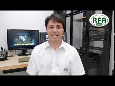 Brunno Furtado (RFA Agropecuária)