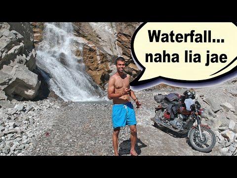 Returning from Chiyalekh || New Kailash Mansarovar Lipulekh Pass Road