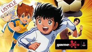 4 series que todo amante del futbol debe ver | Gamedots