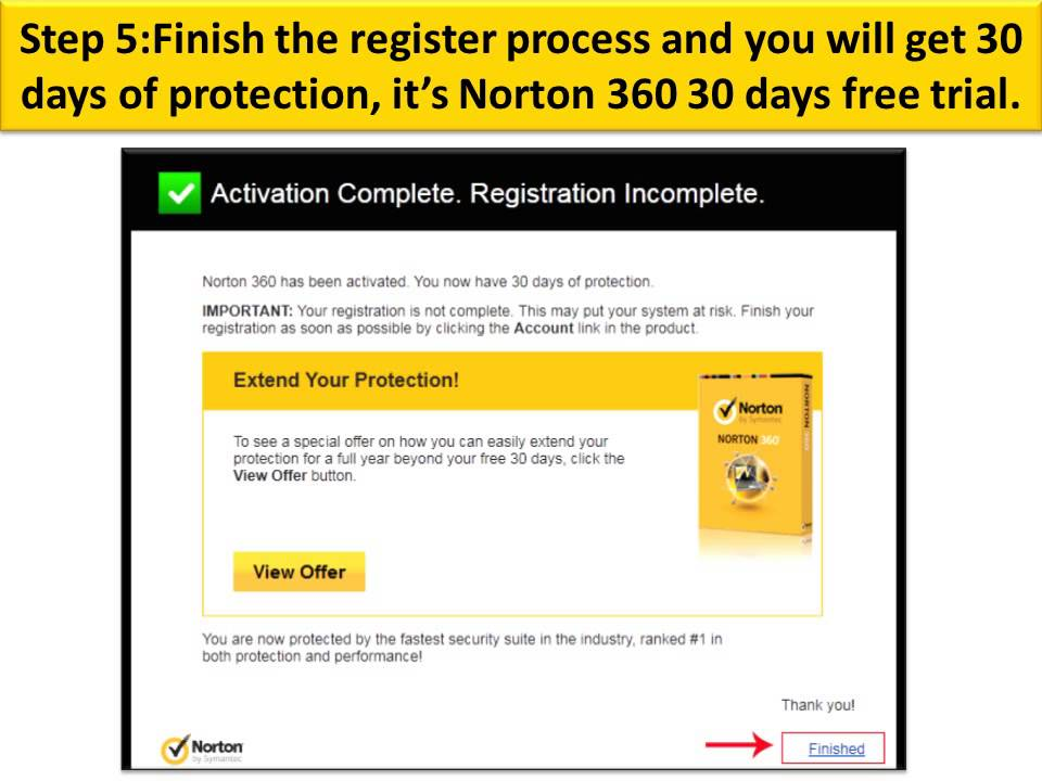 How to Install Norton 360 / How to renew Norton 360 by Product Key