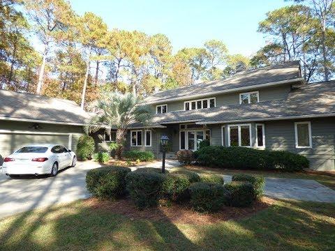 Homes For Sale in Moss Creek Hilton Head Island SC