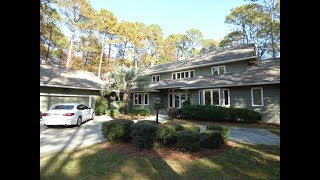 Homes For Sale in Moss Creek Hilton Head Island SC