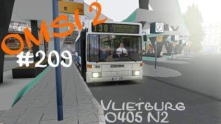 OMSI 2 #209 Warum liegt da ein SD rum? ;) ☆ Let
