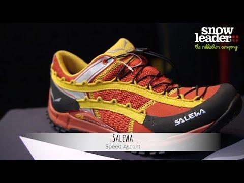 Chaussures Salewa Speed Ascent Le Coq Sportif Charline Leather lvXtZhpgM