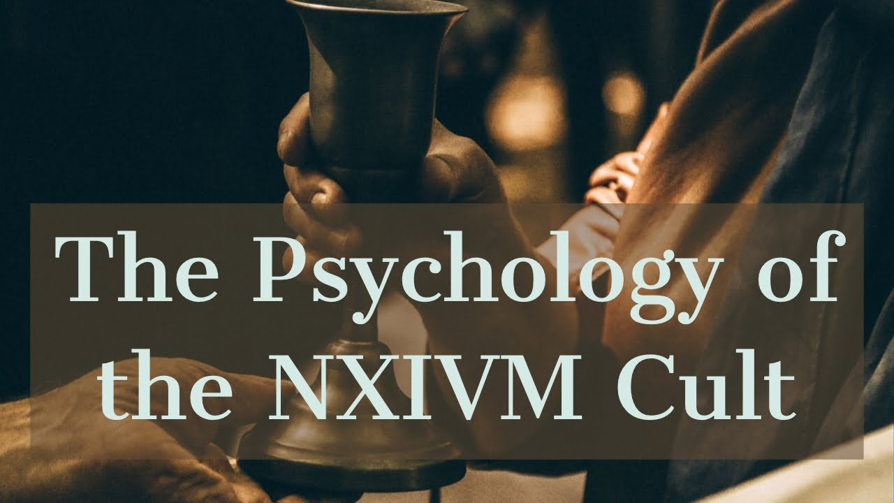 Honda Of Seattle >> The Psychology of the NXIVM Cult - YouTube